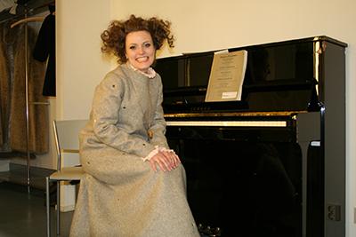 Maria Veretenina